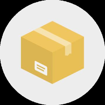 【網購-國際運送】收件包裹流程 (EMS 快遞篇)