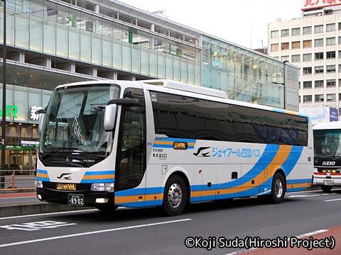 JR四国バス「ドリーム高松号」 8901_02