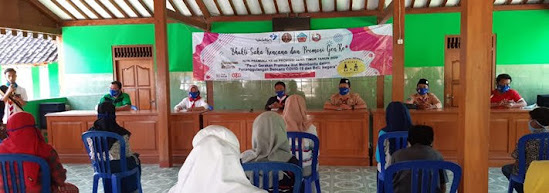 Dinas P3 Dan Keluarga Berencana Ngawi