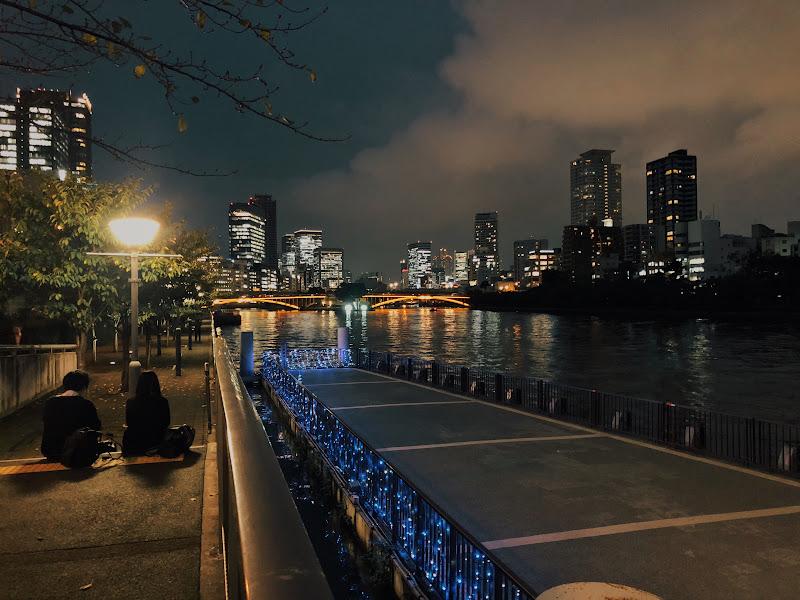 Слушая тишину. 3 недели в осенней Японии. Октябрь'18 (Окинава-Осака-Киото-Нара-Такаяма-Jigokudani Monkey Park-Сиракава-Токио)