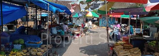 Lelang proyek pasar besar Ngawi Jatim