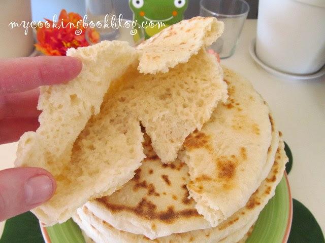Плосък хляб