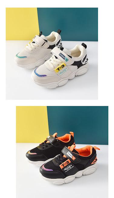 Giày Thể Thao Trẻ Em Mới Nhất Chống Trơn Trượt, Thoáng Khí Size 27-31 - 6