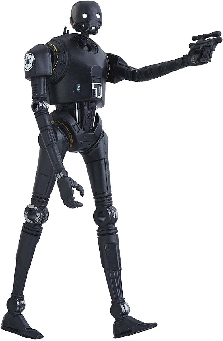 K-2SO Action Figure from Star Wars Force Link