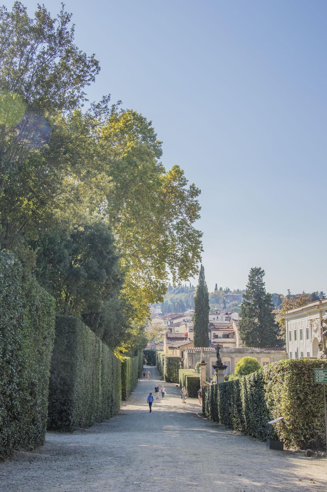route-toscane
