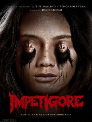 Impetigore (HD)