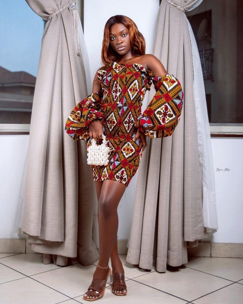 Amarys-Bodycon Dress