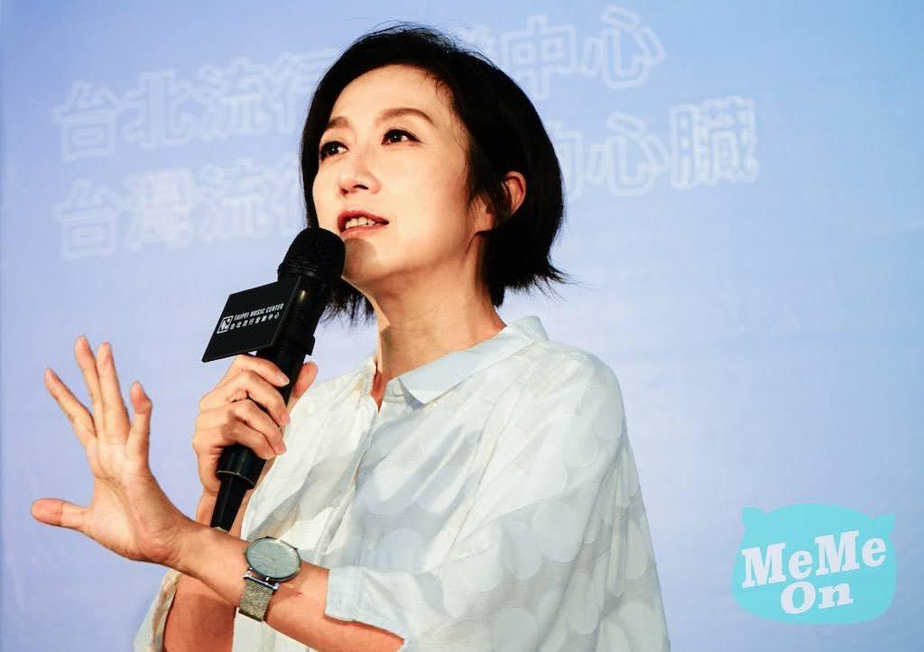 臺北流行音樂中心 公開北流四寶 黃韻玲 落淚感言:「真的是太辛苦了!」
