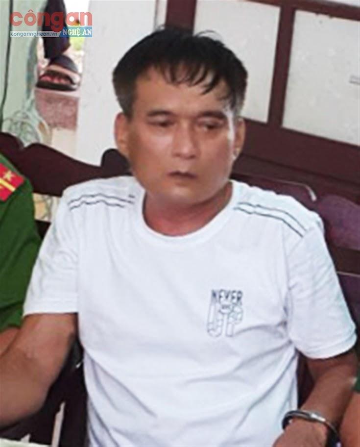 Đối tượng Trần Văn Khánh