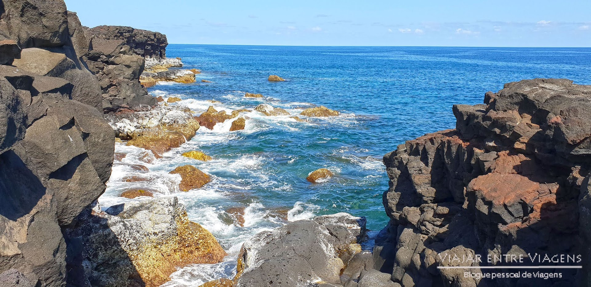 Visitar a ILHA DO PICO, a ilha vulcão do arquipélago dos Açores