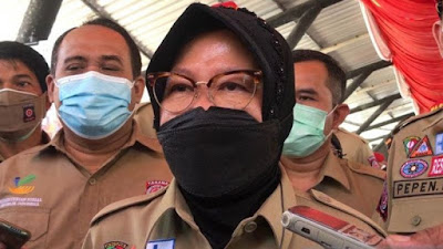 21 Juta Data Ganda Penerima Bansos Dilaporkan Mensos Risma ke KPK, Sekarang Dinonaktifkan
