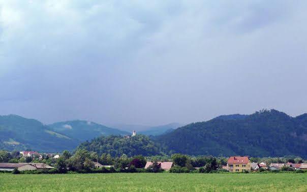 Lavanttal Alps