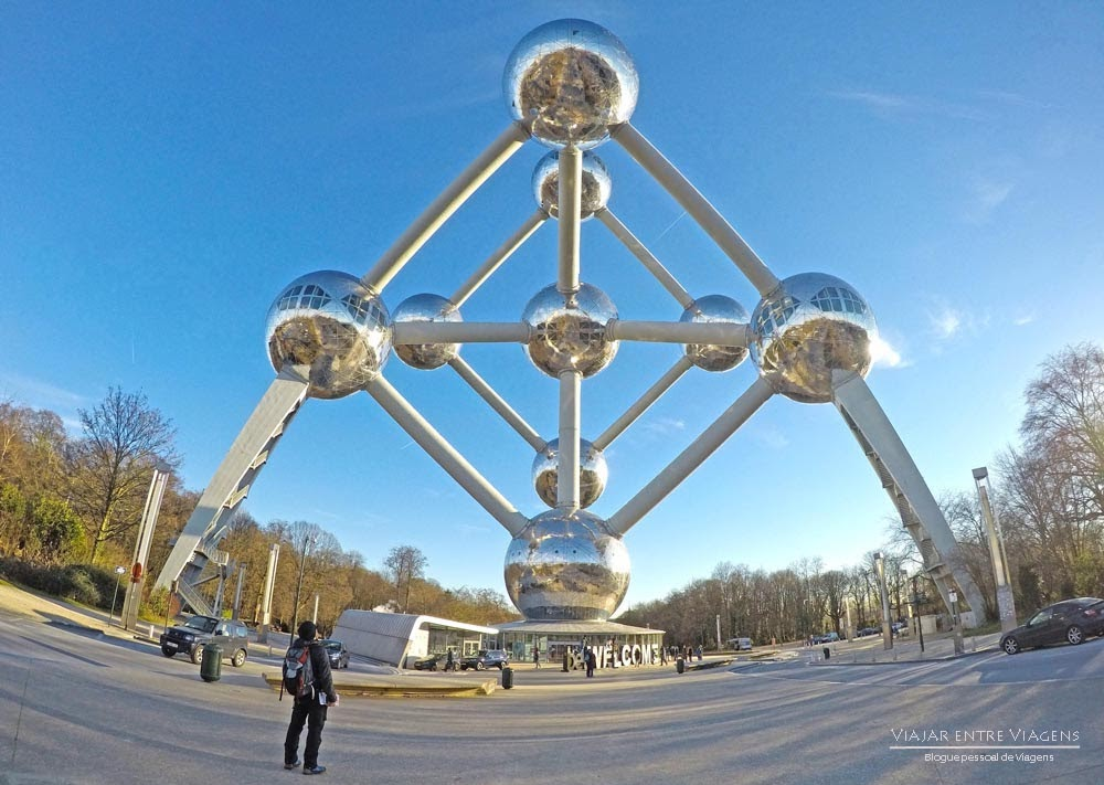Viajar na Bélgica
