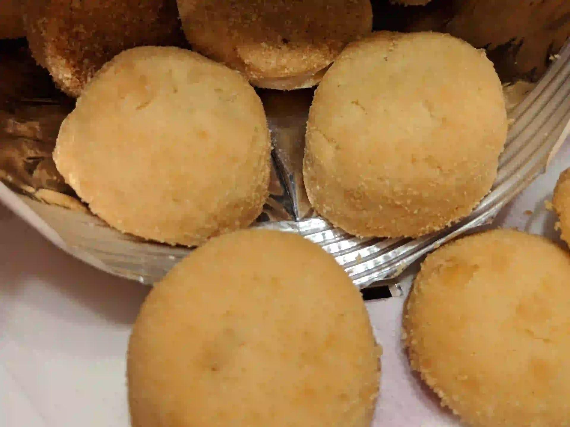 フラ印 マカダミアナッツクッキー