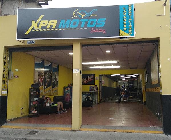 16760-XPA-MOTOS-BUGA