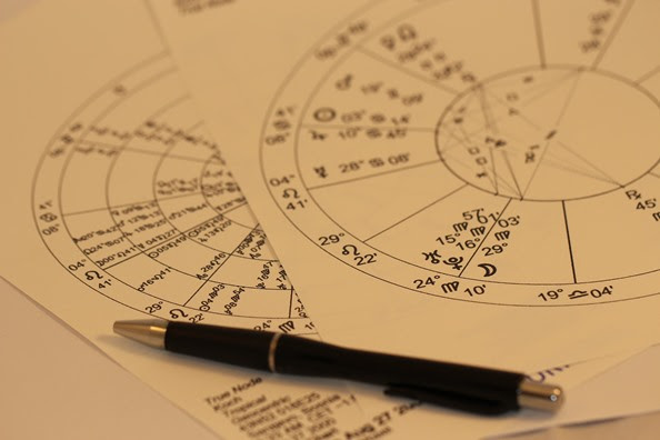 обучение хорарной астрологии