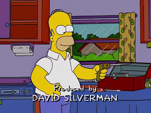 Los Simpsons 16x02 En la guerra todo se vale