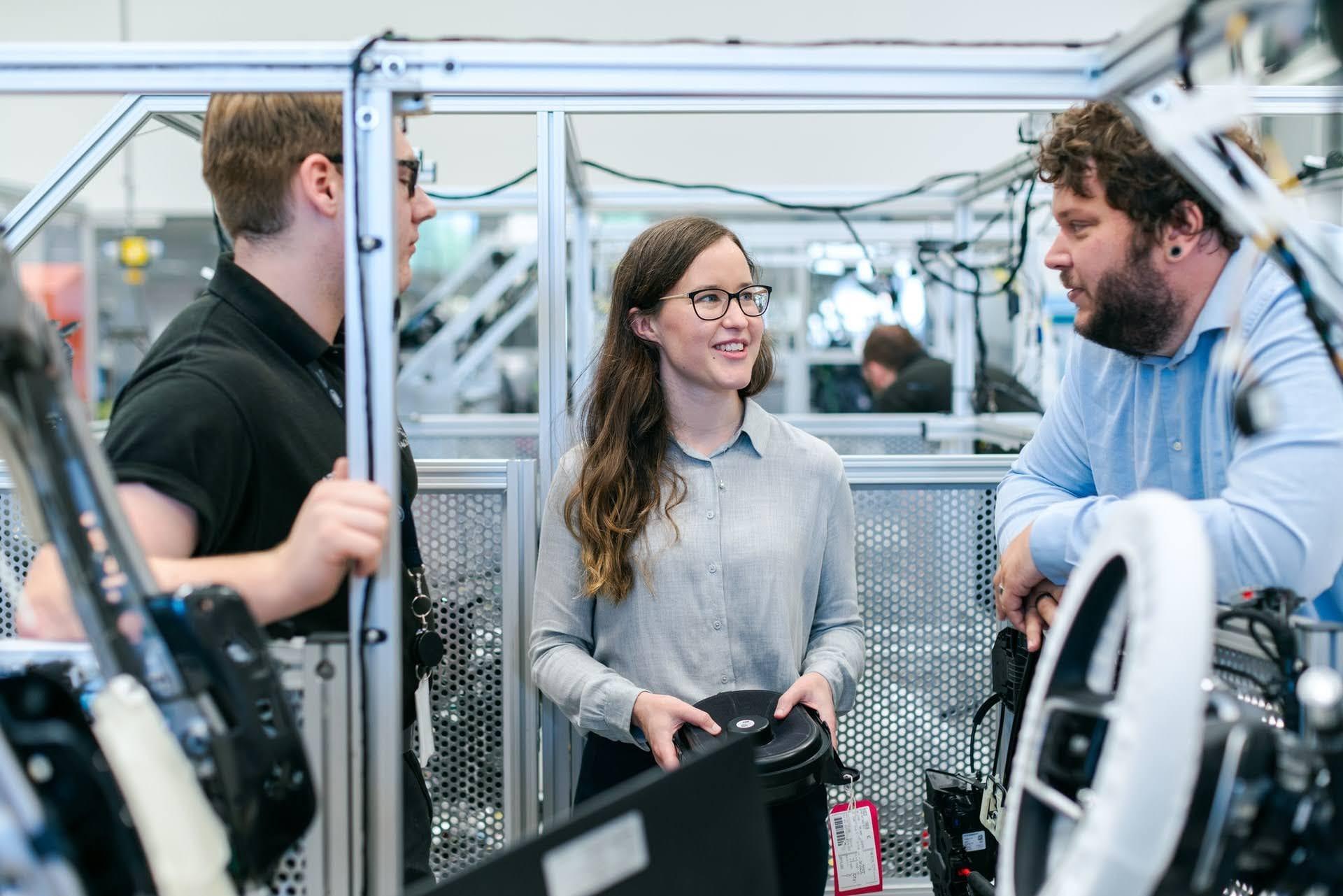 Digital Testing for 6 Emerging Technology Standards
