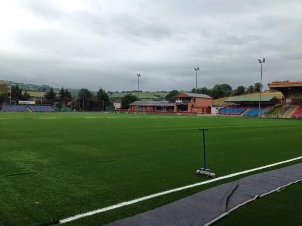 Cash lifeline for local football clubs