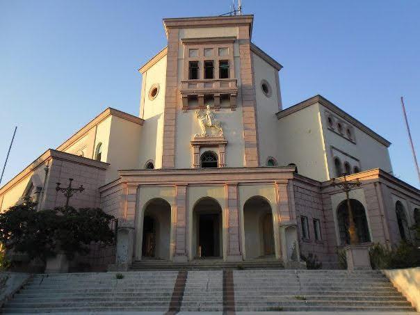 Royal Villa of Durres