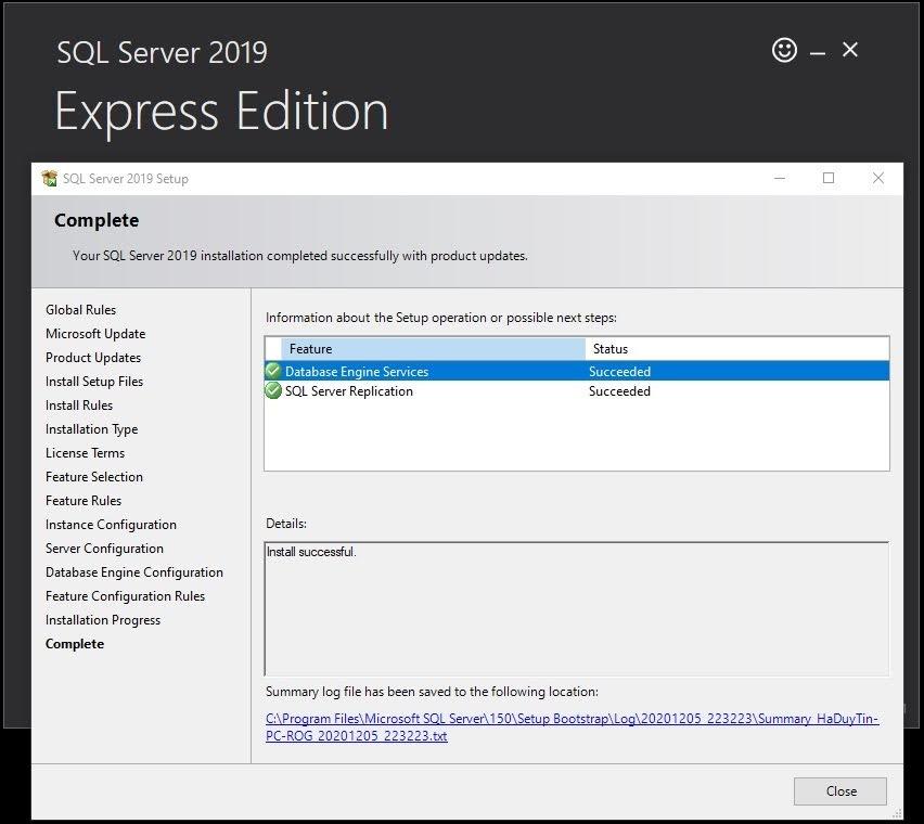 Cách Tạo Subfolder Gerber Accumark V10-V11-V12-V13 Sử Dụng SQL Server 19