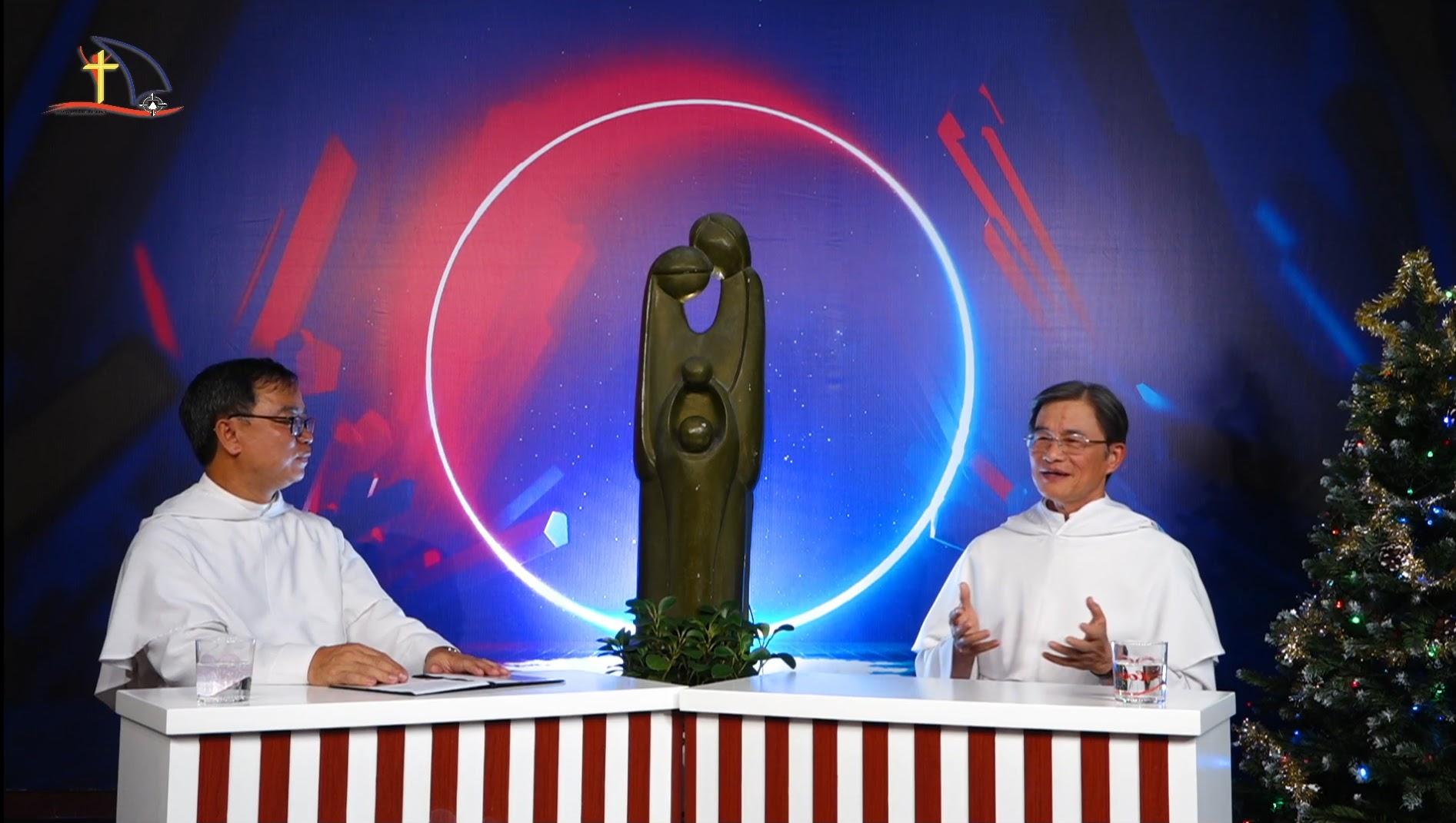 Tọa đàm: Luân lý Phái Tính dưới ánh sáng Lời Chúa & Giáo huấn của Hội thánh