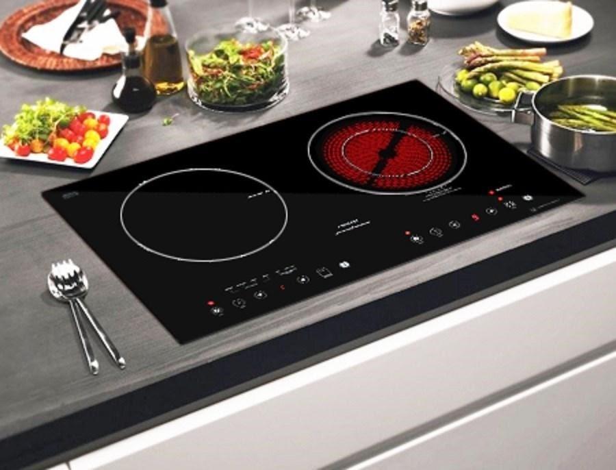 nguyên lý hoạt động bếp từ electrolux