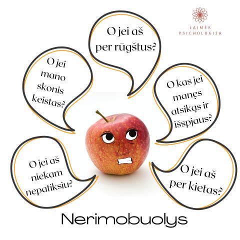 Nerimobuolys