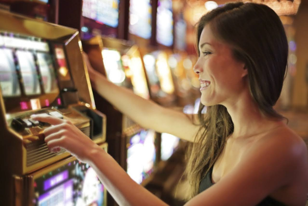 How fun are online slot games to play?
