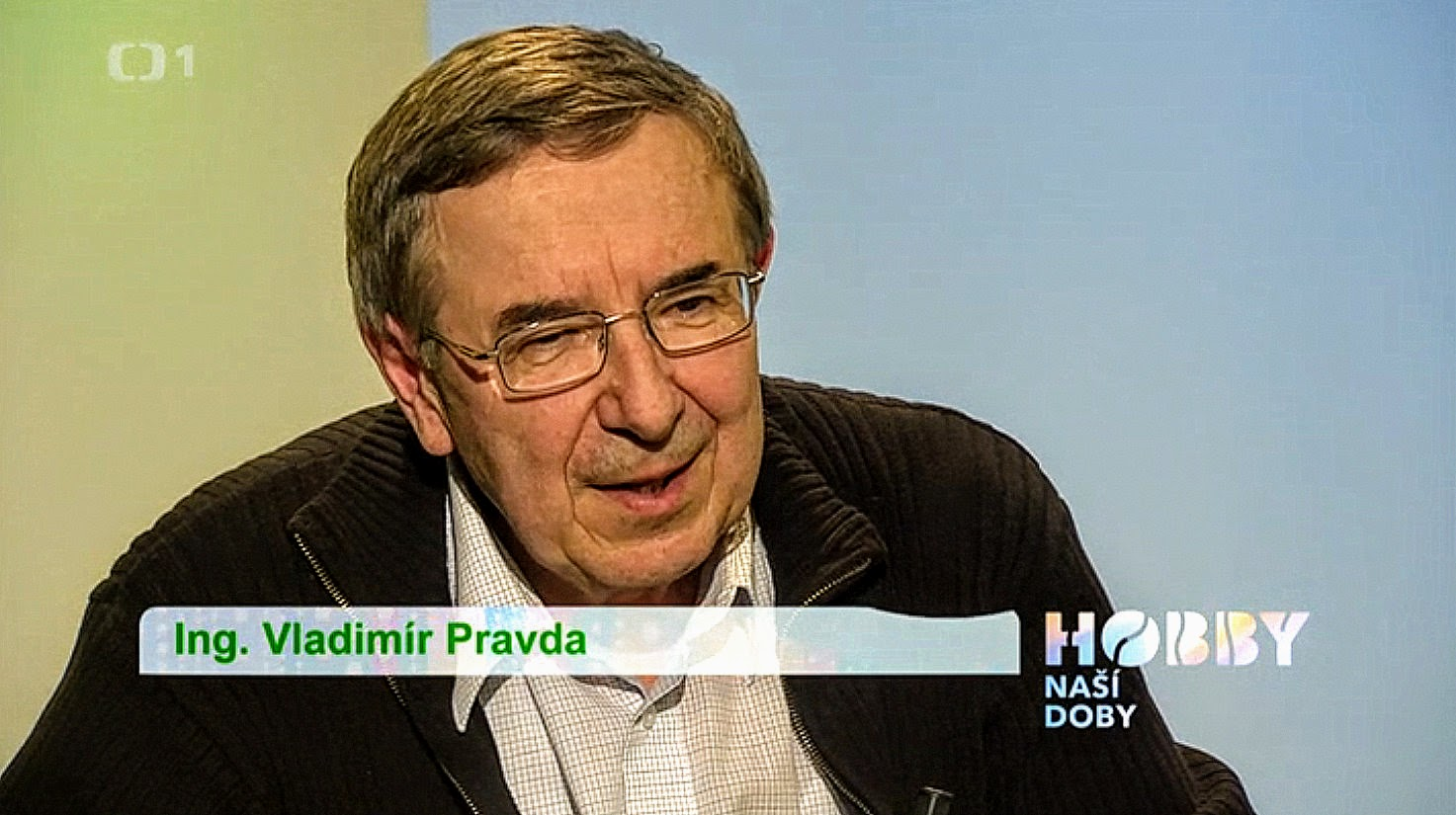 Ing. Vladimír Pravda, houby, které rostou v zimě