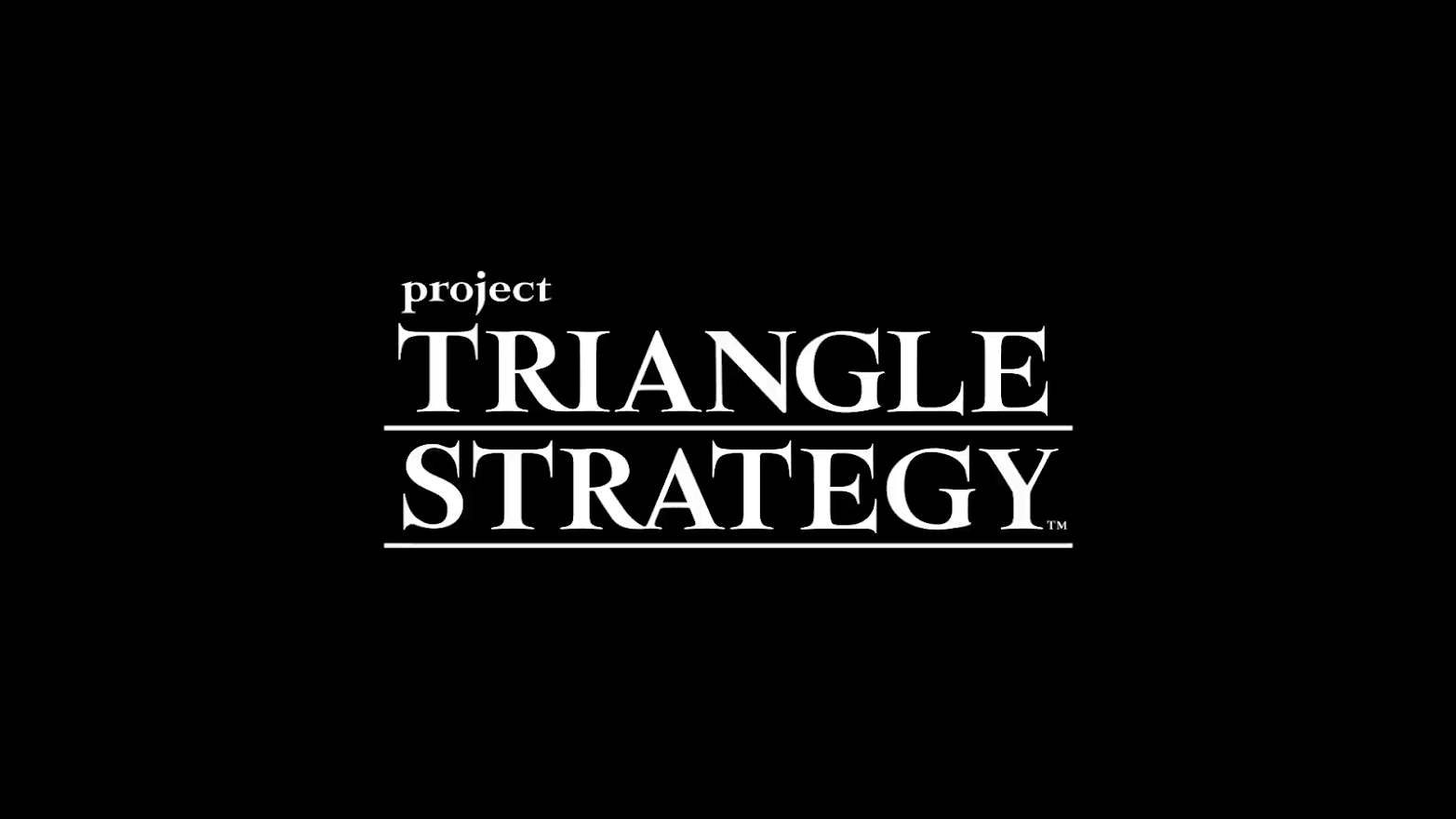 Project Triangle revealed by Square Enix at Nintendo Direct