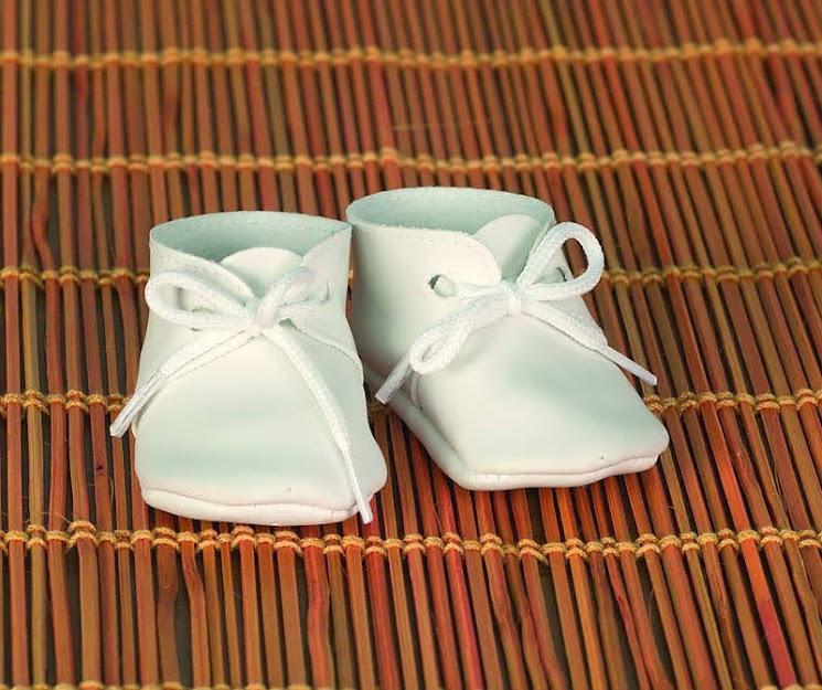 Contenido de JB35003 Juanín Bebé Zapatos Charol Blanco