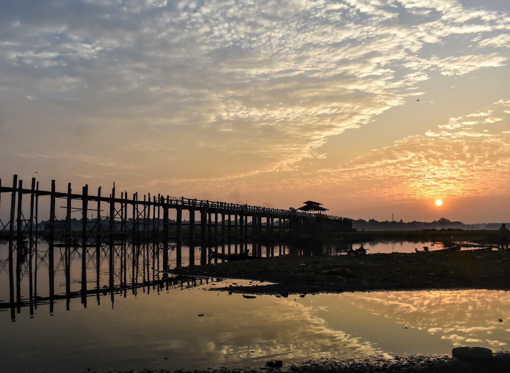 u bein bridge sunrise mandalay burma.jpg