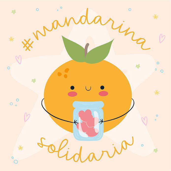 Mandarina Solidaria