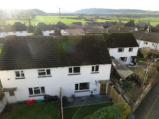 Property at Trewern