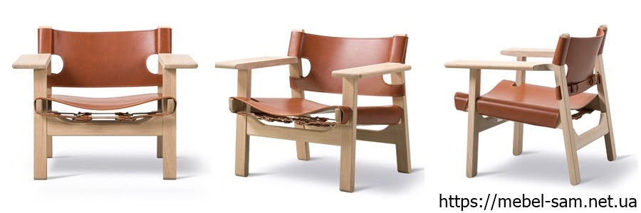 Кресло - Spanish Chair