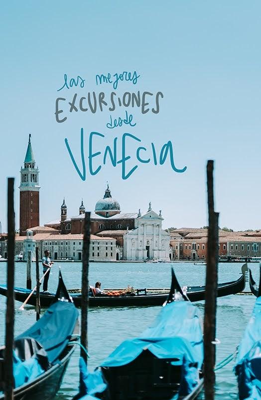 excursiones desde Venecia