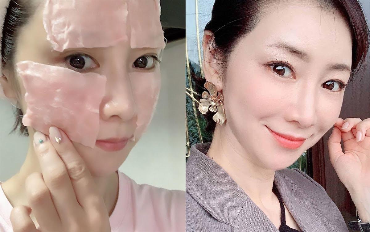 Không cần mỹ phẩm tiền triệu, làn da vẫn được trẻ hoá chỉ nhờ đắp mặt với nguyên liệu dễ mua