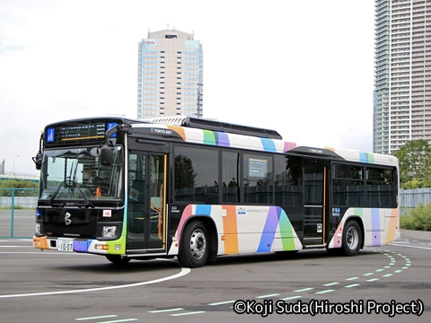 東京BRT(京成バス) 1007