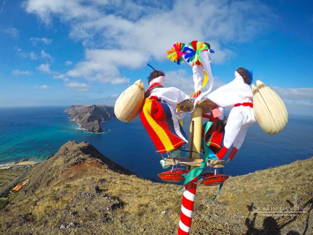 Viajar na Madeira