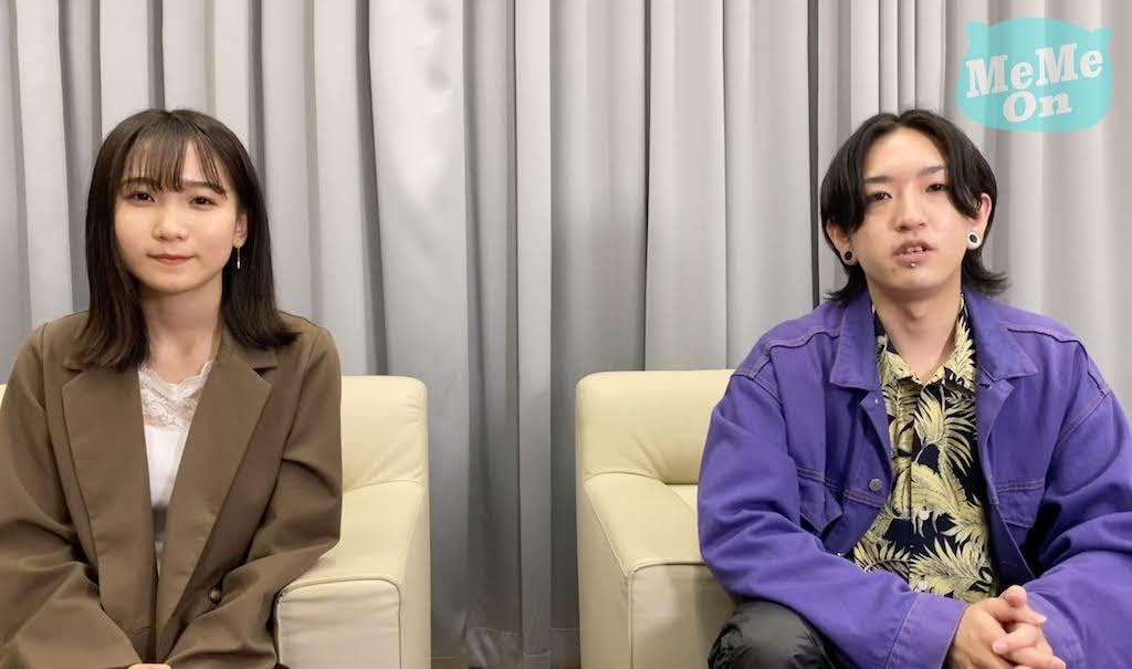 小説を音楽化するユニット YOASOBI インタビュー ボーカル:「私がかなり、やばいですね」