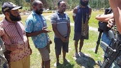 Gadis-gadis Desa Diperkosa, Pendeta di Beoga Papua Ungkap Kekejian KKB