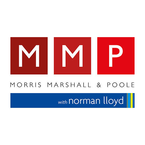 JOBS: Receptionist at Morris, Marshall and Poole
