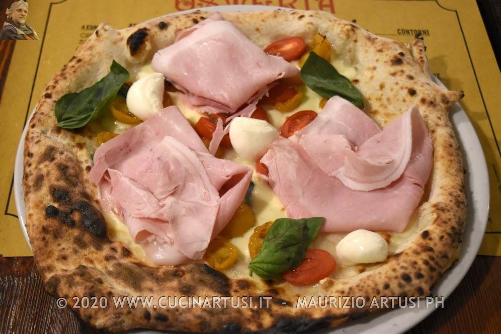 2020-10-21 Pizzeria Osteria Lo Bianco