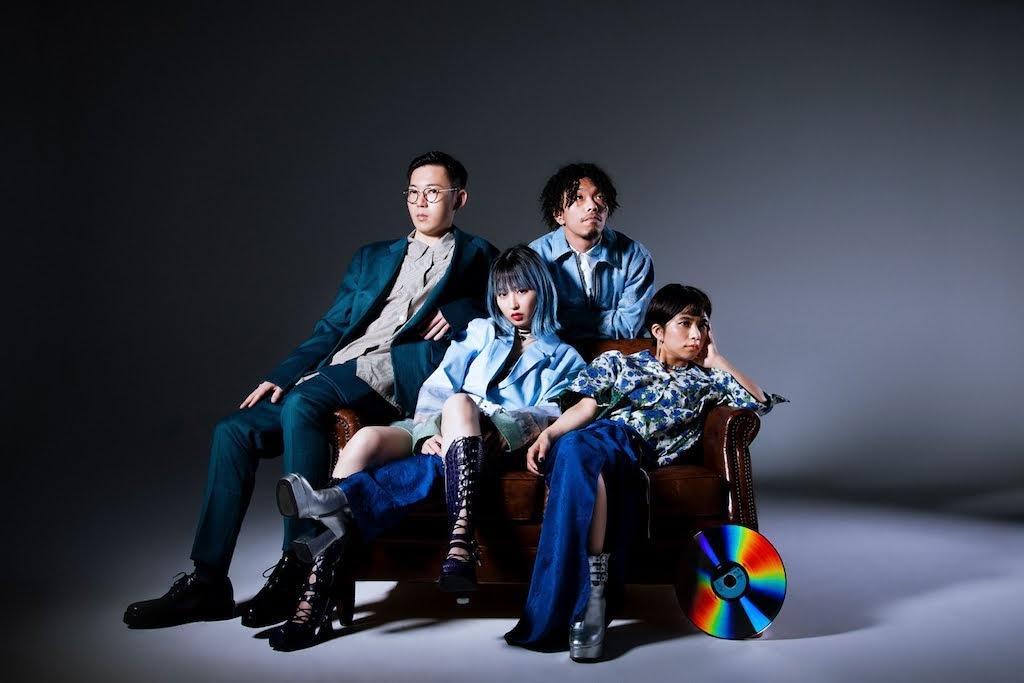 AWESOME CITY CLUB 為 LIVE HUMAN 2020 熱鬧開場 直呼「可以演出好幸福!」