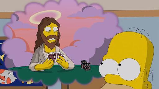 Los Simpsons 25x05 Dolores de parto