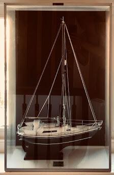 Nicholson 31 model