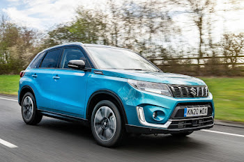 Vitara fails to tick all boxes