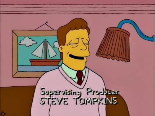 Los Simpsons 7x10 El episodio espectacular 138 de Los Simpsons