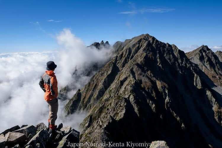 登山の失敗談「山のリスクと実際に経験した恐怖体験まとめ」
